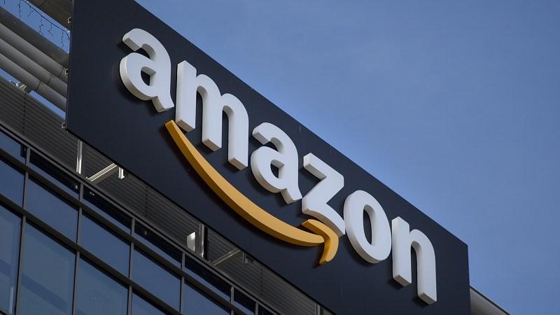 Amazon có thể vượt qua Apple để trở thành công ty ngàn tỷ USD đầu tiên