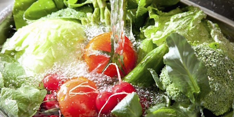 9 điều sai lầm khi nấu và ăn rau củ