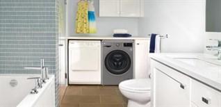 Top 5 máy giặt cửa trước bán chạy nhất tháng 2/2018 tại Điện máy XANH
