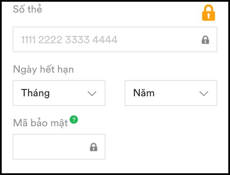Cách tạo thẻ tín dụng ảo Viettel miễn phí để đăng ký Spotify, mua hàng online,...                                        16 - ảnh 5