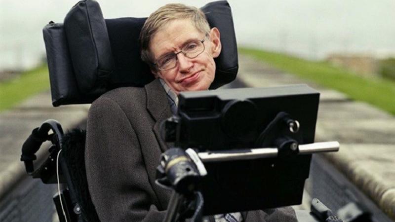 Stephen Hawking là ai? Vì sao ông lại được giới khoa học nể phục? - ảnh 2