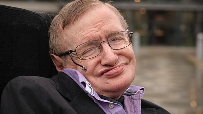 Stephen Hawking là ai? Vì sao ông lại được giới khoa học nể phục? - ảnh 1