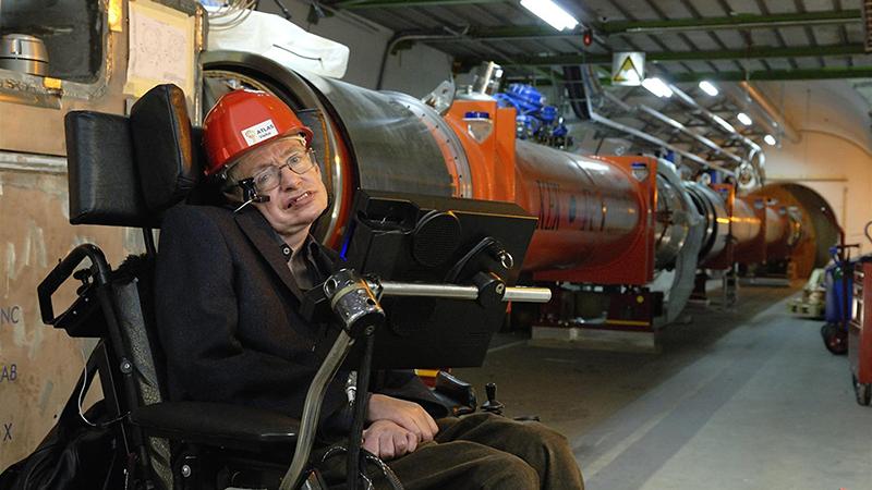 Stephen Hawking là ai? Vì sao ông lại được giới khoa học nể phục? - ảnh 4