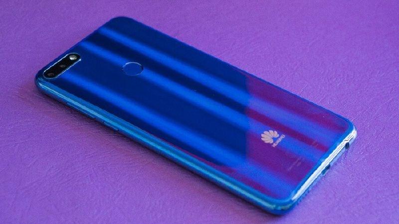 Huawei Nova 2 Lite ra mắt: Màn hình tràn viền, Snap. 430, giá 4.3 triệu - ảnh 1