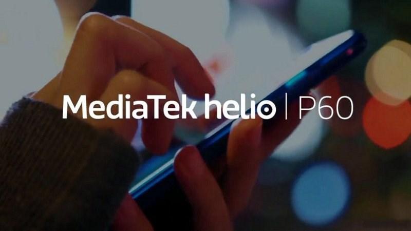 Xiaomi, OPPO, Meizu sẽ dùng chip Helio P60 cho smartphone ra mắt trong năm nay - ảnh 1