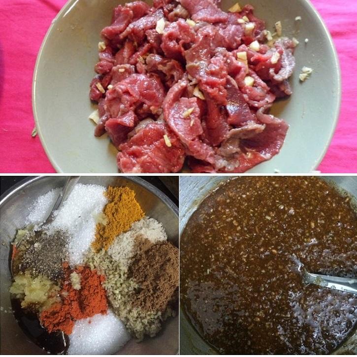 Cách tẩm ướp gia vị giúp thịt thấm đều và ngon nhất