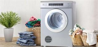 Máy sấy quần áo Electrolux của nước nào? Có tốt không?