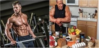 Người tập gym, tập thể hình nên ăn gì sau khi tập