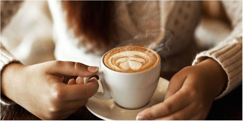 Caffeine ảnh hưởng khả sức khỏe sinh của nữ giới