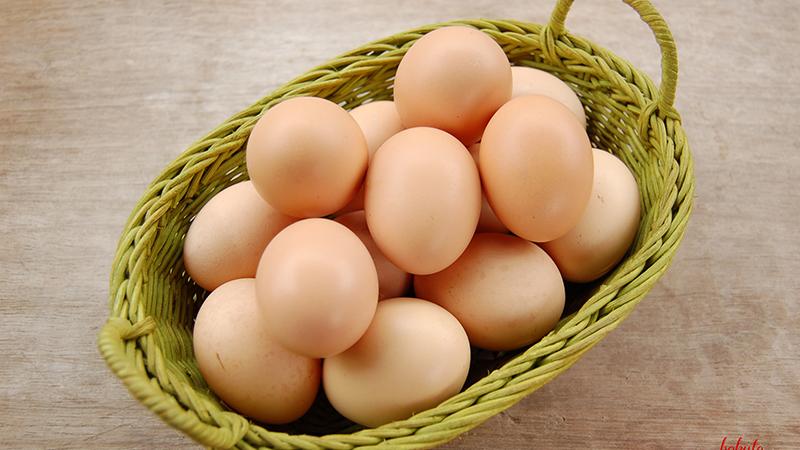 Trứng là loại thực phẩm rất bổ dưỡng và cũng là một món ăn khoái khẩu của trẻ