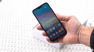 Huawei P20 Lite chính thức ra mắt: Màn 19:9 FHD+ có tai thỏ, camera kép 16 MP