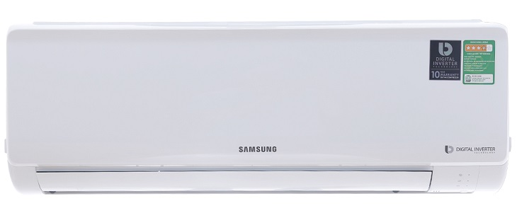 Máy lạnh Samsung Inverter 1.0 HP AR10MVFHGWKNSV