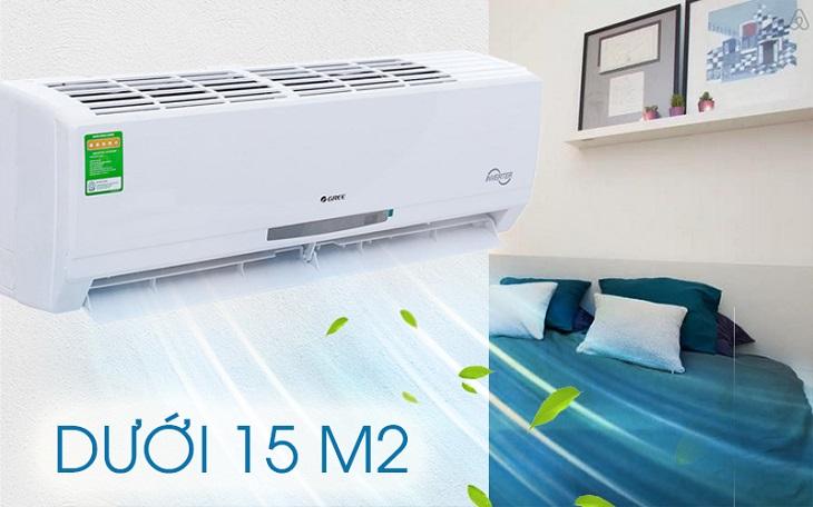 Máy lạnh Gree Inverter 1.0 HP GWC09MA-K3DNC2I