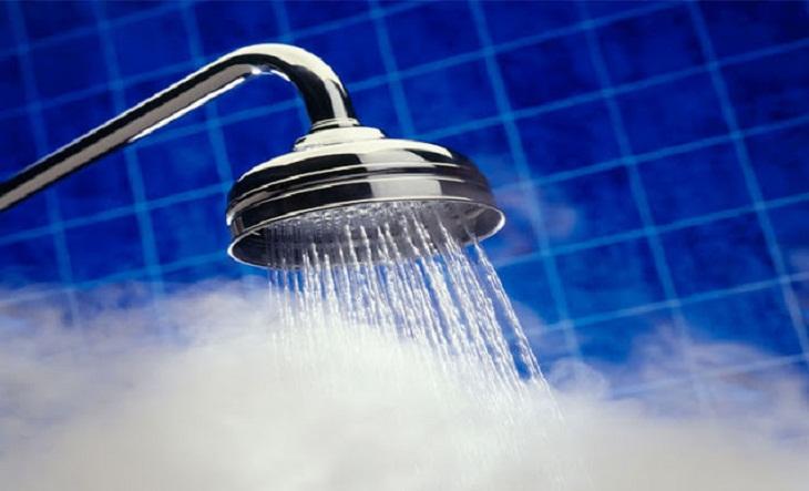 Tắt nguồn máy nước nóng, có nên hay không?