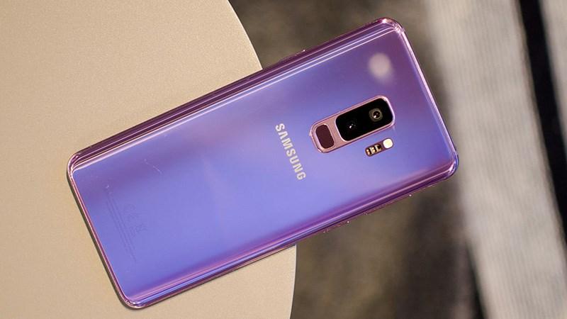 TechInsights đã phân tích các thành phần linh kiện của Galaxy S9+ và nó có giá thành sản xuất là 379 USD