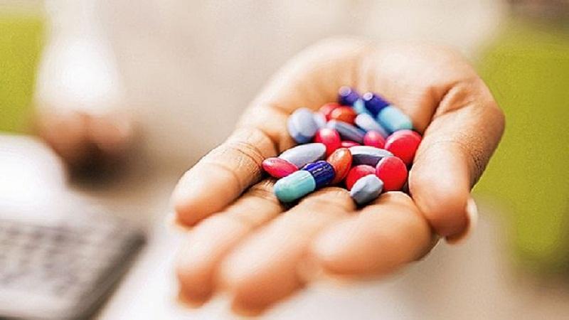 Bạn có thể hỏi ý kiến y bác sĩ về việc dùng kháng sinh
