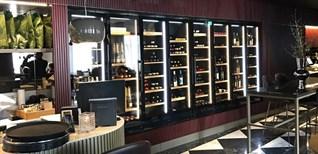 Các tiện ích đặc biệt cần lưu ý để mua được chiếc tủ trữ rượu vang tốt