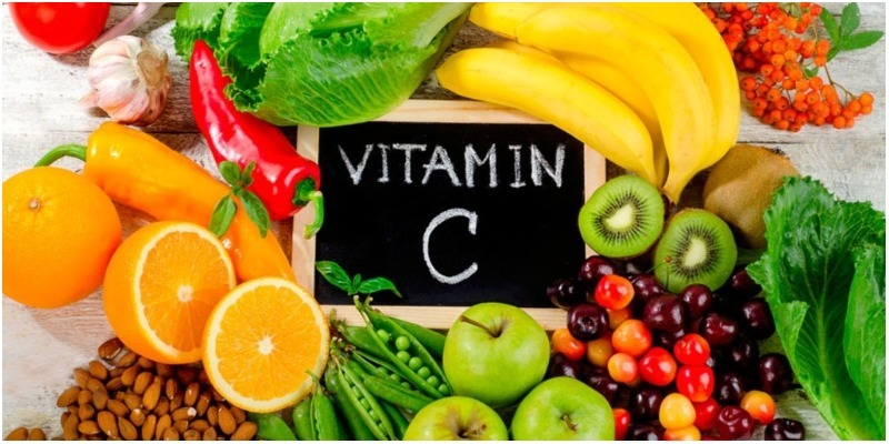Vitamin C khiến bạn khó có thai