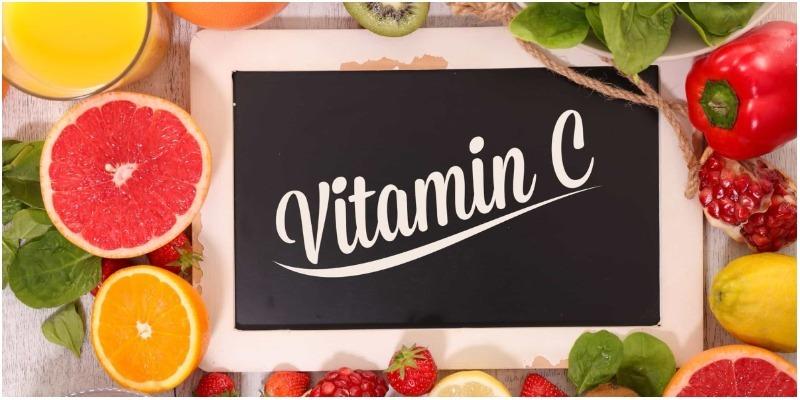 Có thể bạn chưa biết: Vitamin C ngăn ngừa có thai