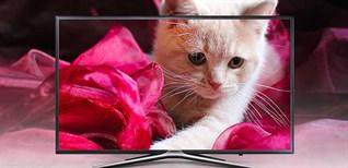 Top 3 Smart Tivi Samsung đang có trả góp 0% tại Điện máy XANH