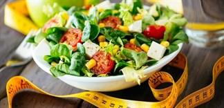Cách làm 3 loại Salad rau củ tươi ngon cho người giảm cân