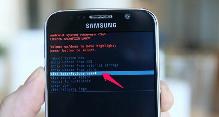 Cách khởi động lại smartphone khi máy bị treo, đơ trên Android