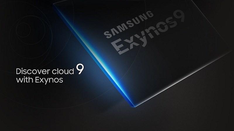 Samsung ra mắt SoC Exynos 9610: Tiến trình 10 nm, tích hợp Học sâu