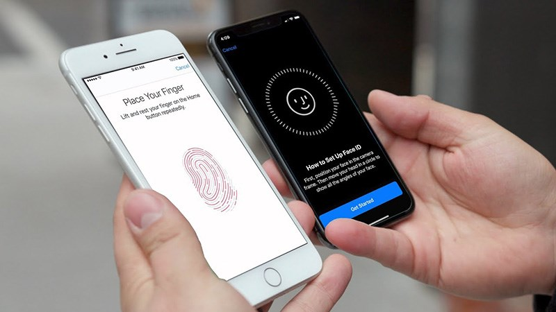 Touch ID, Face ID đã và sẽ được dùng để mở khóa iPhone của người quá cố?