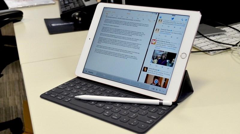 KGI: iPad 9.7 inch giá rẻ hơn cũng sẽ hỗ trợ bút Appel Pencil