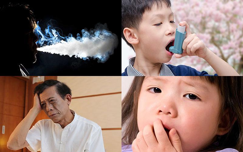 Nguyên nhân mắc bệnh viêm đường hô hấp dưới