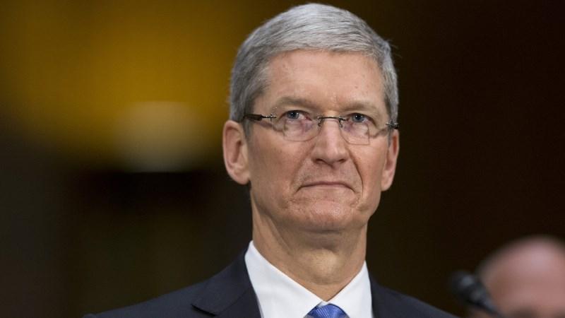 Apple tăng trưởng