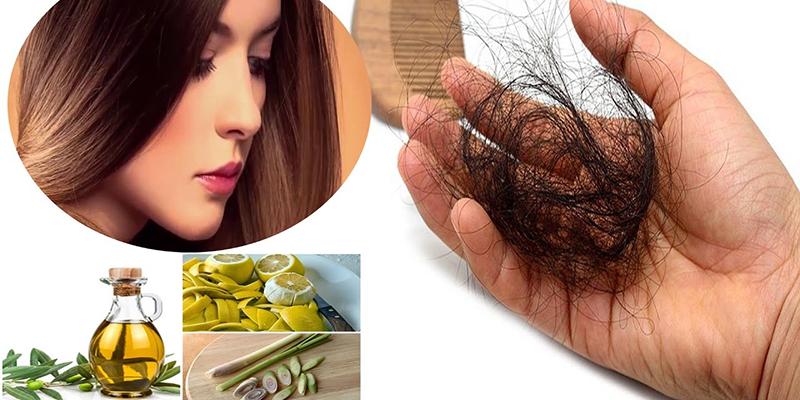 mái tóc bạn suông mềm hơn, mượt mà hơn mà còn giảm rụng nhiều hơn nữa đấy