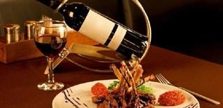 Rượu vang có tuổi thọ bao nhiêu lâu?