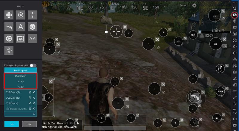 PUBG Mobile: Thủ thuật chơi PUBG Mobile trên PC