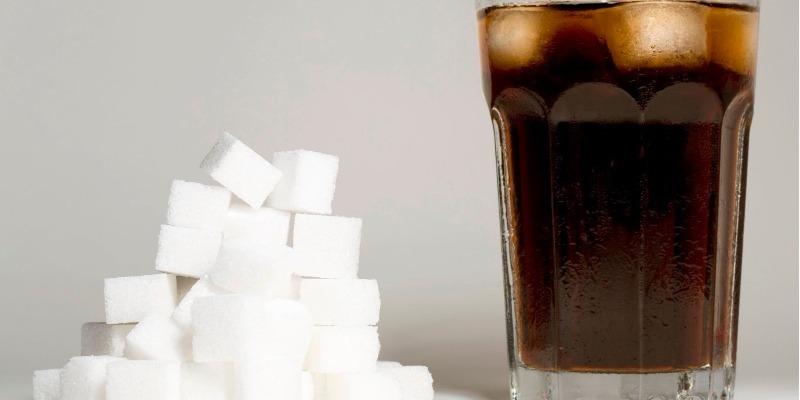 Nước ngọt gây bệnh tiểu đường thai kỳ