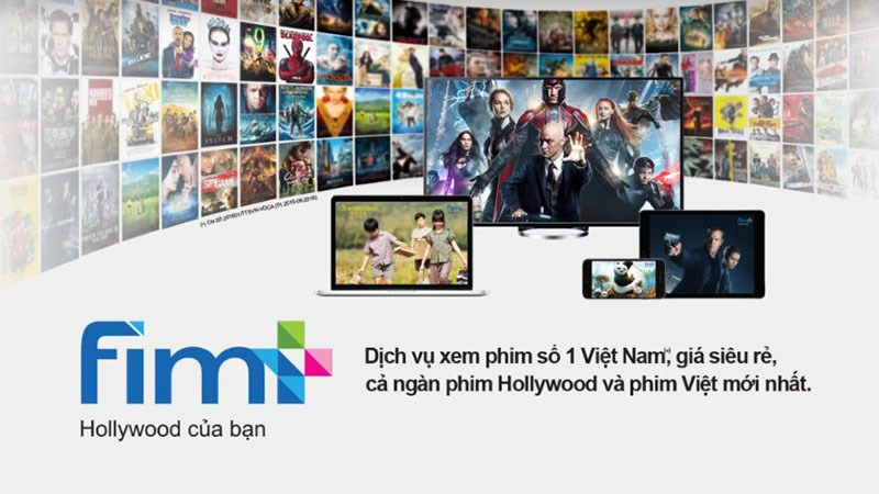 Nếu bạn là một người mê phim ảnh mà wifi của nhà lại không đáp ứng đủ nhu  cầu. Hãy xài thử gói cước xem phim mới FIMB30 của MobiFone chỉ với ...