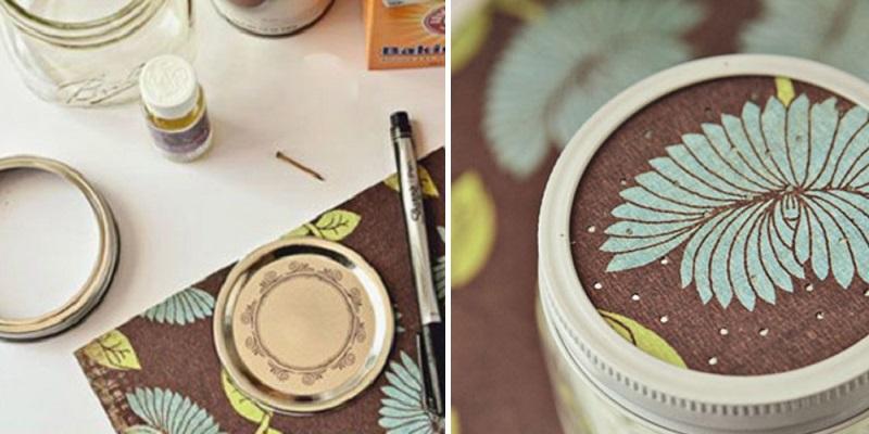 Cách tự chế sáp thơm giúp ngôi nhà luôn thơm mát
