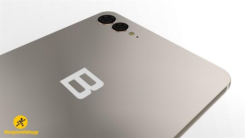 bphone 3* giá rẻ bất ngờ ra mắt, có camera kép và tai thỏ ...