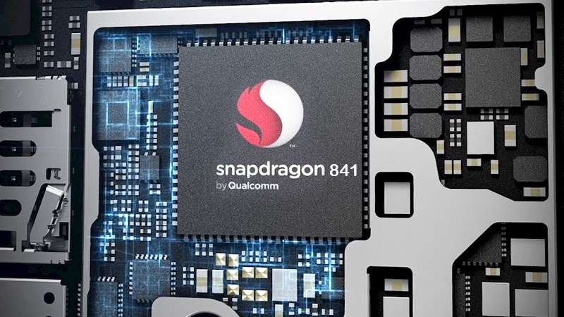 Snapdragon 841