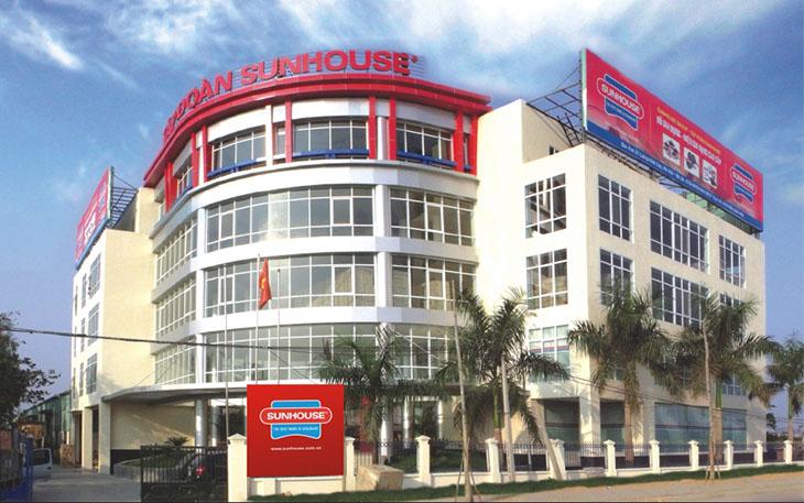 Máy làm mát không khí Sunhouse – Thương hiệu Việt Nam, liên doanh Hàn Quốc