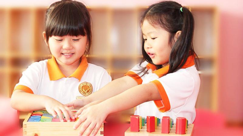 Với việc phát hiện sớm và có hướng điều trị phù hợp và kịp thời 1/3 trẻ trong độ tuổi mẫu giáo có thể cải thiện kĩ năng giao tiếp rất nhiều