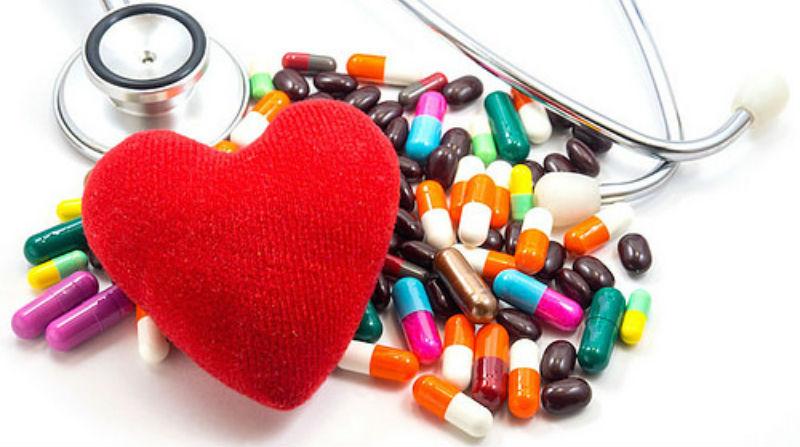 Các phương pháp điều trị hẹp mạch vành
