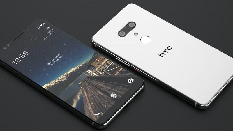HTC U12+ có thể trình làng trong tháng 5