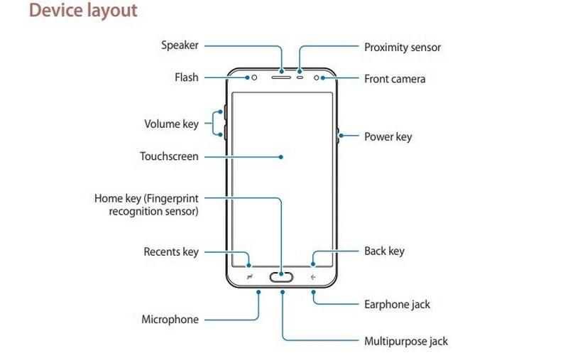 Galaxy J7 Duo sẽ được trang bị camera kép, Bixby Home
