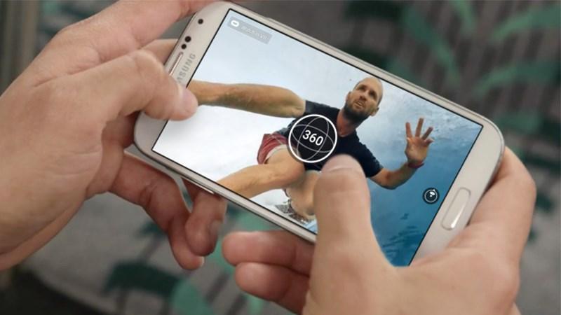 Facebook vừa chính thức hỗ trợ tính năng gửi ảnh 360 độ và video với độ  phân giải HD qua chat Facebook, ngay bây giờ mình sẽ hướng dẫn chi tiết  cách thực ...