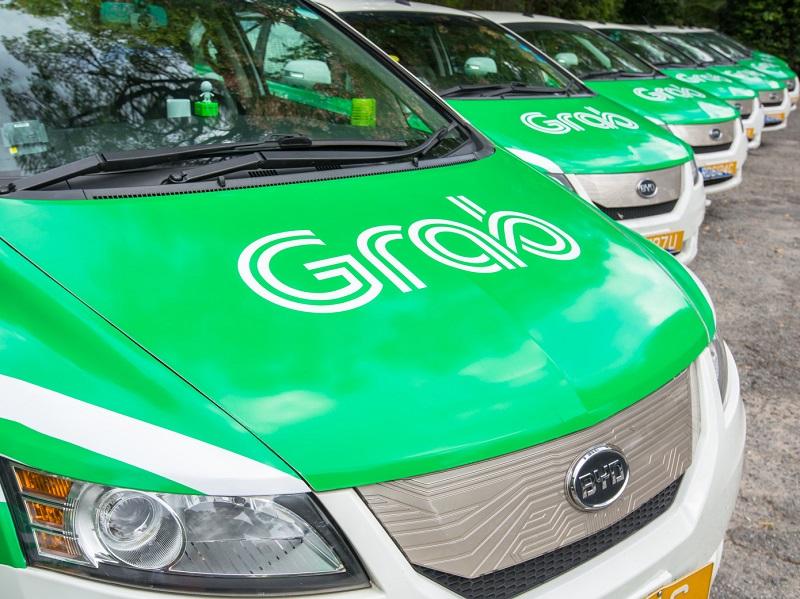Tập đoàn thương mại điện tử Alibaba đang chuẩn bị đầu tư vào Grab