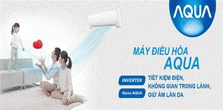 Máy lạnh AQUA là thương hiệu của nước nào? Có tốt không?