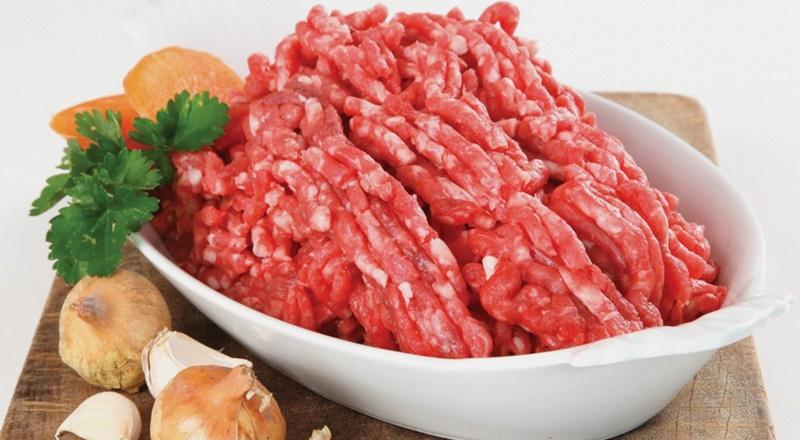 Kết quả hình ảnh cho thịt xay
