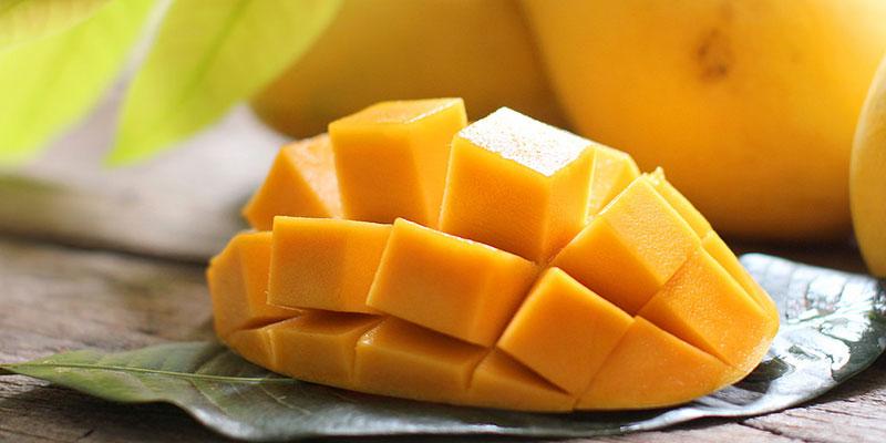 Ăn xoài có tác dụng gì và cách ăn đúng tốt cho sức khỏe