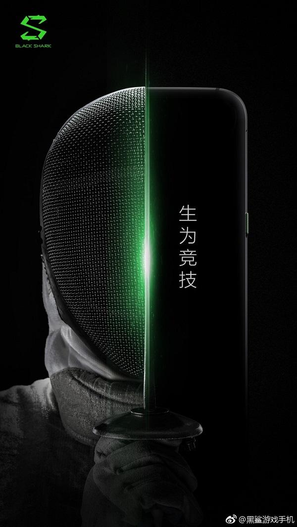 Xiaomi đăng quảng cáo chính thức về smartphone dành cho game thủ Black Shark